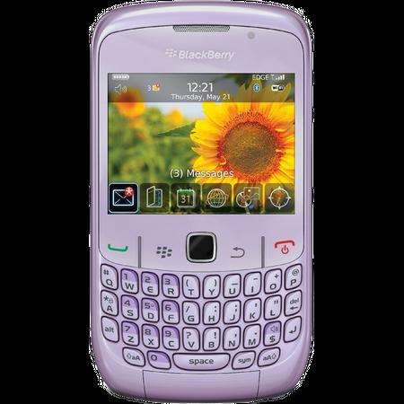Blackberry-8520-Violet