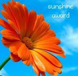 sunshine-blog-award