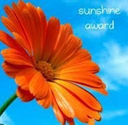 sunshine-blog-award